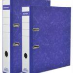 Archivador OFICIO de palanca – 8cm – cartón – 75mm – Studmark ST-01217