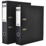 Archivador A4 de palanca – 8cm – Forro PVC- 75mm – Studmark ST-01201-A