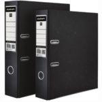 Archivador A4 de palanca – 8cm – Lomo PVC – 75mm – Studmark ST-01209-A