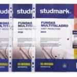 Funda Protectora CARTA Multitaladro 35 mic. Studmark ST-00020