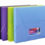 Caja de Proyecto OFICIO 30mm Studmark ST-00272