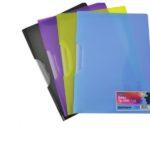 Folder A4 con clip giratorio Studmark ST-00273