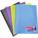 Folder A4 con gancho 8cm 100 Hojas StudmarkS T-00277
