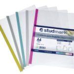 Cubierta para Reporte CARTA Studmark ST-07552