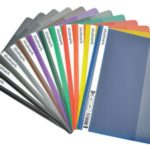 Folder A4 con gancho 8cm 30Hjs Studmark ST-00048