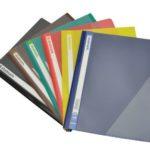Folder A4 con gancho 8cm 30 Hjs Studmark ST-01501