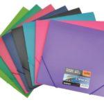 Folder CARTA con bandas elásticas Studmark ST-00361