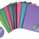 Folder CARTA con clip de presión Studmark ST-00367