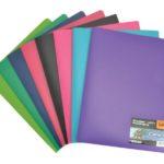 Folder CARTA con bolsillos Studmark ST-00369
