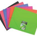 Folder A4 con bandas elásticas Studmark ST-00401