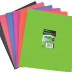 Folder CARTA 10 bolsillos 4 separadores Studmark ST-00414