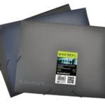 Folder A4+ con bandas elásticas Studmark ST-00438