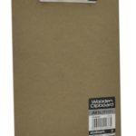 Tablilla de Escritura OFICIO Clip superior Studmark ST-08001