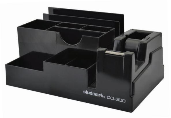 Organizador de escritorio studmark st do 300 - Organizador cajon oficina ...