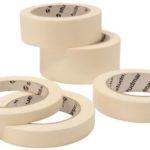 Cinta Adhesiva (Masking Tape) 12mm Studmark ST-06518