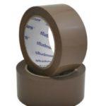 Cinta Adhesiva de Empaque 2″ x 100yd Studmark ST-PT-40100T