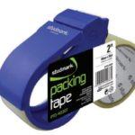 Cinta Adhesiva de Empaque con Dispensador Studmark ST-PTD-4030C