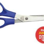 Tijeras de Oficina 8.5″ (21cm) Para Zurdos Acero Inoxidable Studmark ST-04207