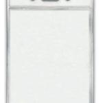 Porta-insignias (vertical) 100 unidades Studmark ST-ID-08