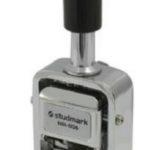 Foliadora Automática 7 dígitos Studmark ST-NM-007