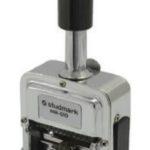 Foliadora Automática 10 dígitos Studmark ST-NM-010