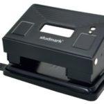 Perforadora de 2 huecos ajustables / 7-8cm Studmark ST-04508