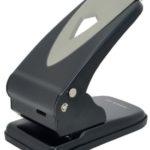 Perforadora de 2 huecos / 8cm / USO PESADO / Studmark ST-04522