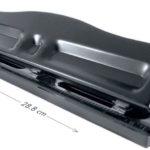Perforadora de 2-3 huecos ajustables / USO PESADO / Studmark ST-04512