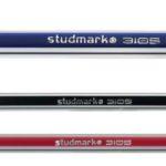 Bolígrafo Desechable 1.0mm 12 unidades  Lapicero Studmark ST-03105