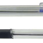 Bolígrafo Retráctil 1.0mm 24 unidades  Studmark ST-03116