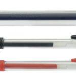 Bolígrafo Tinta Gel 0.7mm 12 unidades  Studmark ST-03104