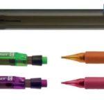Portaminas Plástico 0.7mm 24 unidades  Studmark ST-03706-7