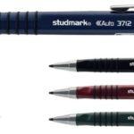 Portaminas de Avance Automático 0.7mm 12 unidades  Studmark ST-03712-7