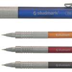 Portaminas Metálico 0.7mm 12 unidades  Studmark ST-03707