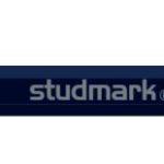 Lápiz Artístico Blando de Grafito 6B – Línea Profesional – Studmark ST-03410-6B