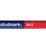 Lápiz Bicolor Azul-Rojo Studmark ST-03412