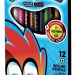 Lápices de Colores Studmark ST-03402