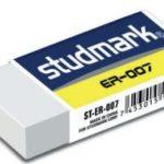 Borrador Suave  43x17x10mm  Studmark ST-ER-007