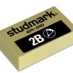 Borrador Suave  50x30x15mm  Studmark ST-ER-010