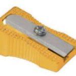 Sacapuntas de Aluminio  Studmark DM-A001C