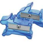 Sacapuntas Plástico con formas de animales  Studmark T-9301