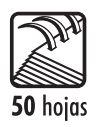 Anillas Plásticas (19 anillas – Tamaño Carta) 8mm (5/16″)  Studmark ST-07008