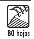 Anillas Plásticas (19 anillas – Tamaño Carta) 10mm (3/8″)   Studmark ST-07010