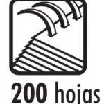 Anillas Plásticas (19 anillas – Tamaño Carta) 22mm (7/8″)   Studmark ST-07022
