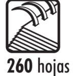 Anillas Plásticas (46 anillas – Tamaño Carta) 28mm (1-1/8″)   Studmark SP46-1 1/8