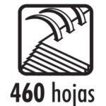 Anillas Plásticas (46 anillas – Tamaño Carta) 51mm (2″)   Studmark SP46-2