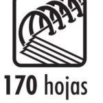 Anillas Plásticas (46 anillas – Tamaño Carta) 19mm (3/4″)   Studmark SP46-3/4