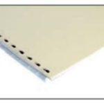 Cubiertas de Cartulina para Encuadernar / 230g/m2 / CARTA /  Studmark ST-07134