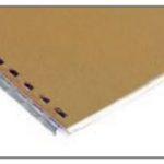 Cubiertas de Cartulina para Encuadernar / 230g/m2 / CARTA /  Studmark ST-07136