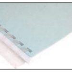 Cubiertas de Cartulina para Encuadernar / 230g/m2 / CARTA /  Studmark ST-07137